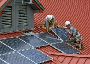 Solar Panels & Power System Installations Black Rock VIC