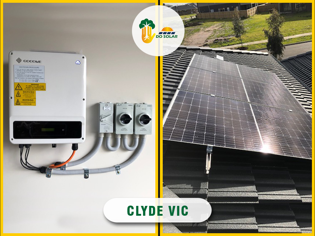 Do Solar Installation Work in Clyde VIC