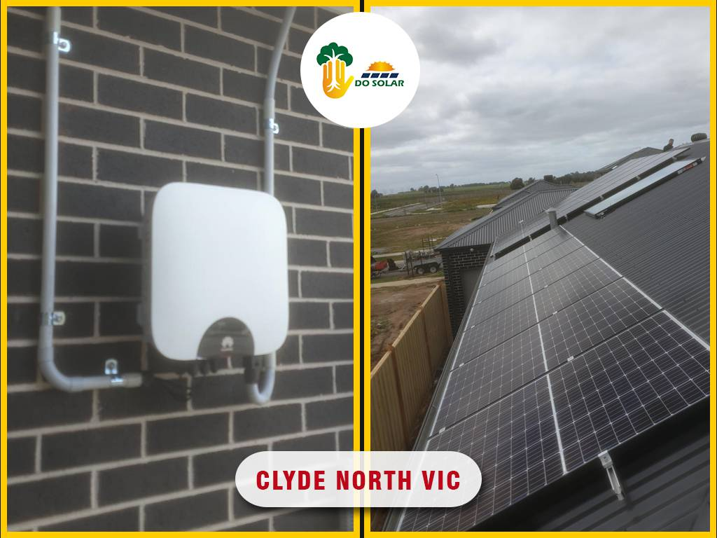 Do Solar Installation Work in Clyde North - Image 2