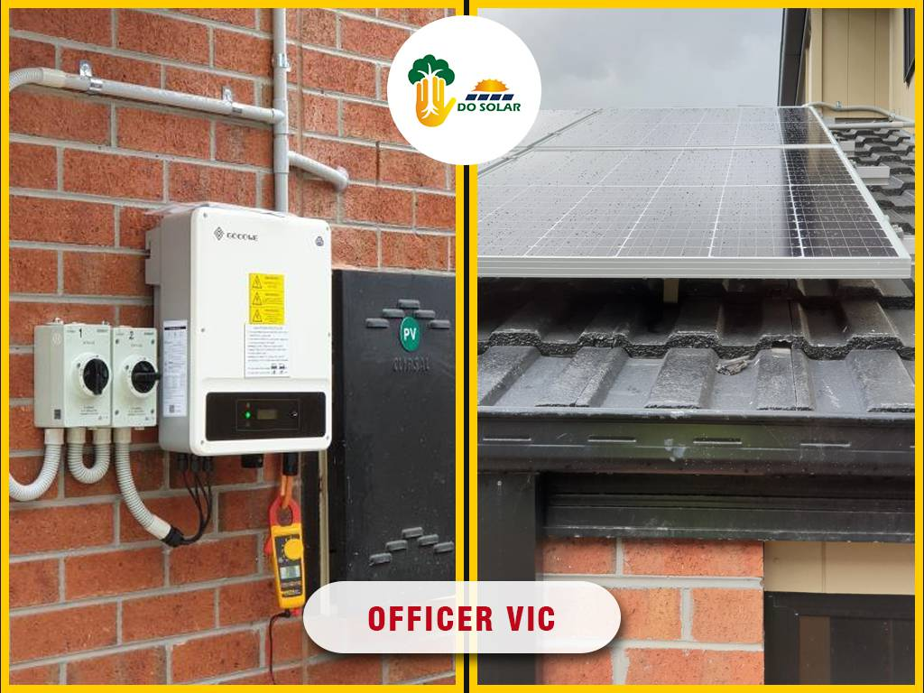 Do Solar Installation Work in Officer VIC - Image 2