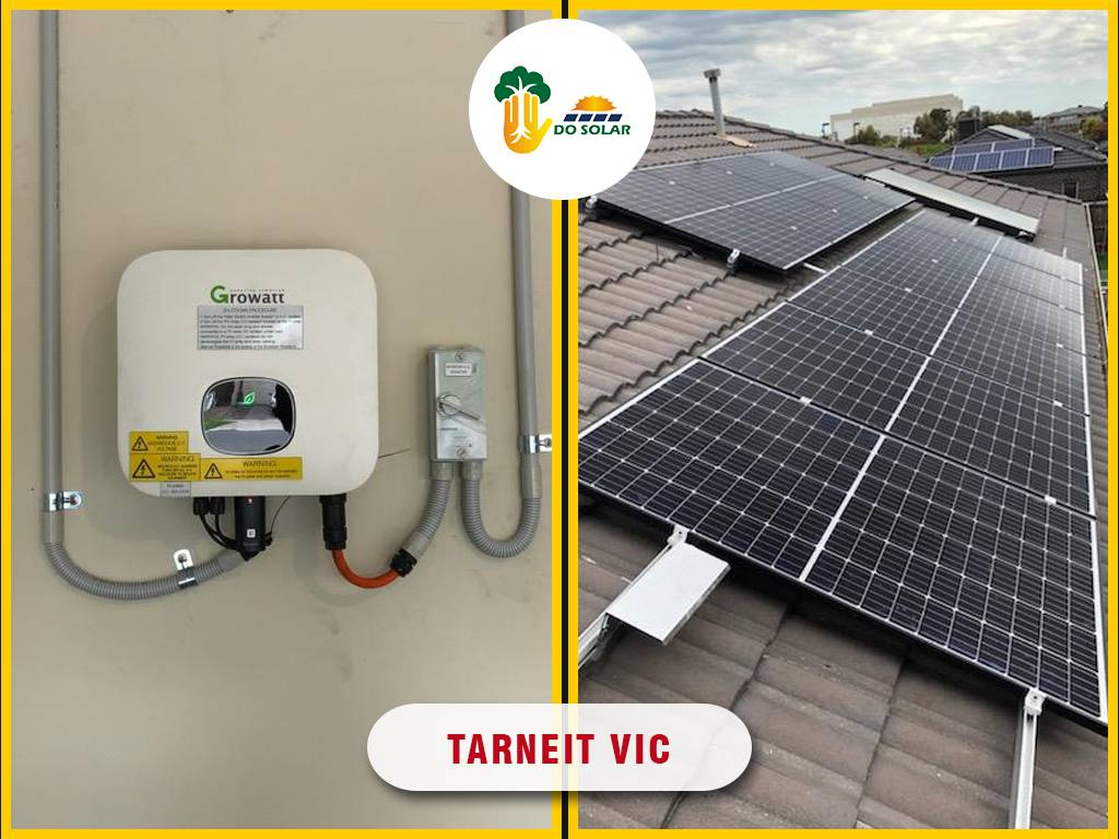 Do Solar Installation Work in Tarneit VIC