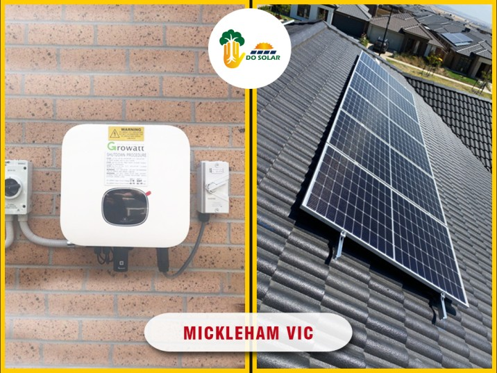 Do Solar Installation Work in Mickleham VIC