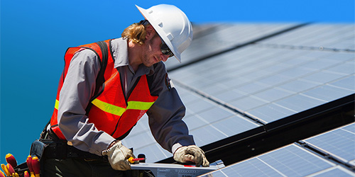 Solar Panels & Power System Installations Melbourne VIC