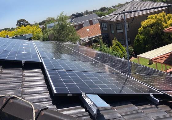 Solar Panels & Power System Installations Dandenong VIC