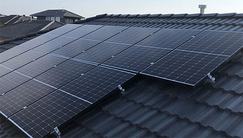 Solar Panels & Power System Installations Rowville VIC