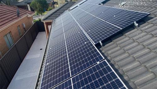 Solar Panels & Power System Installations Sydenham VIC