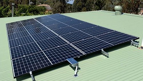 Solar Panels & Power System Installations Wollert VIC